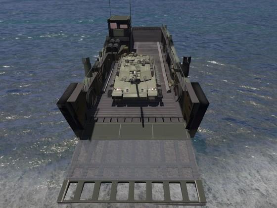 MK 10 Landungsboot