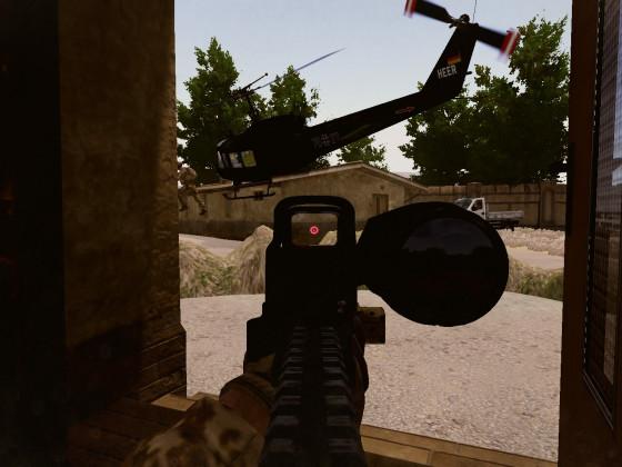 Arma 3 - BW Event Feuerfunken (1)