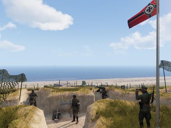 Iron Front Lite Normandie