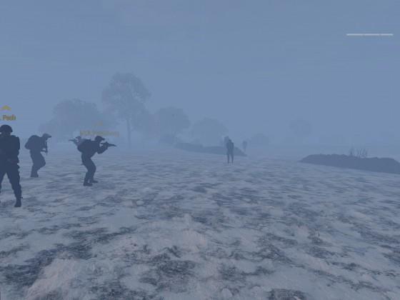 Forschungsprojekt Black Mesa II