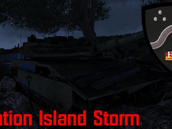 Operation Island Storm