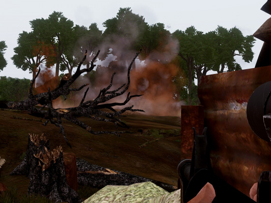 Arma 3 Event - SOG Danger Close