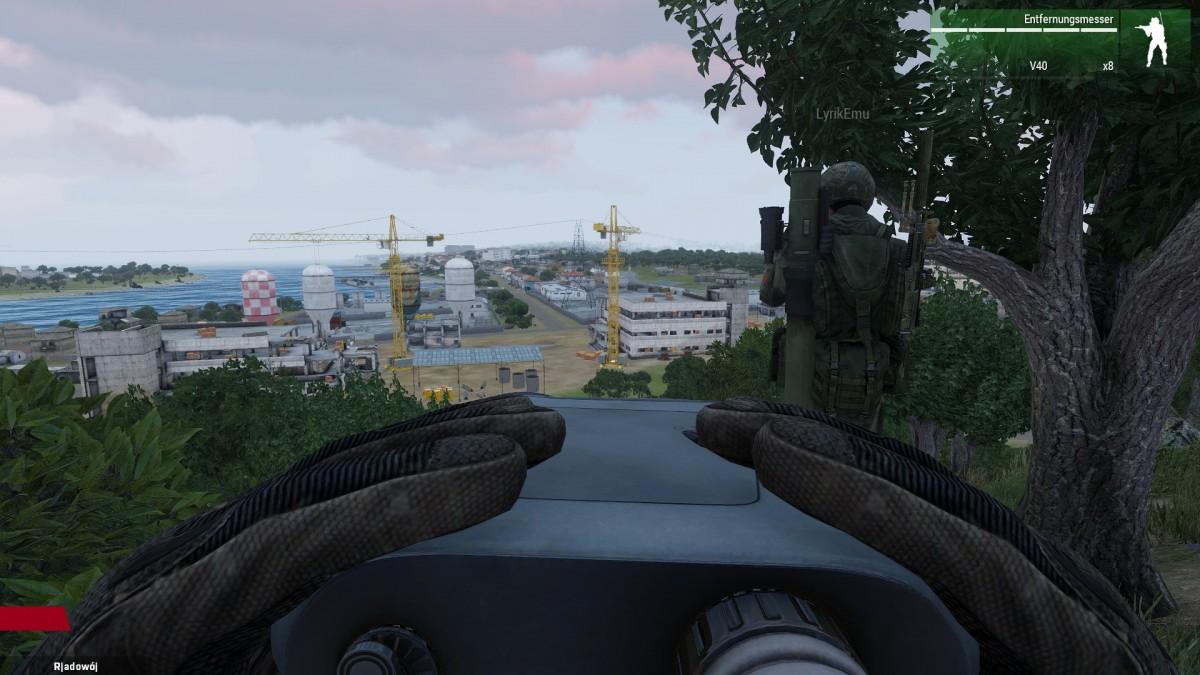 Arma 3 Event - Russischer Herbst