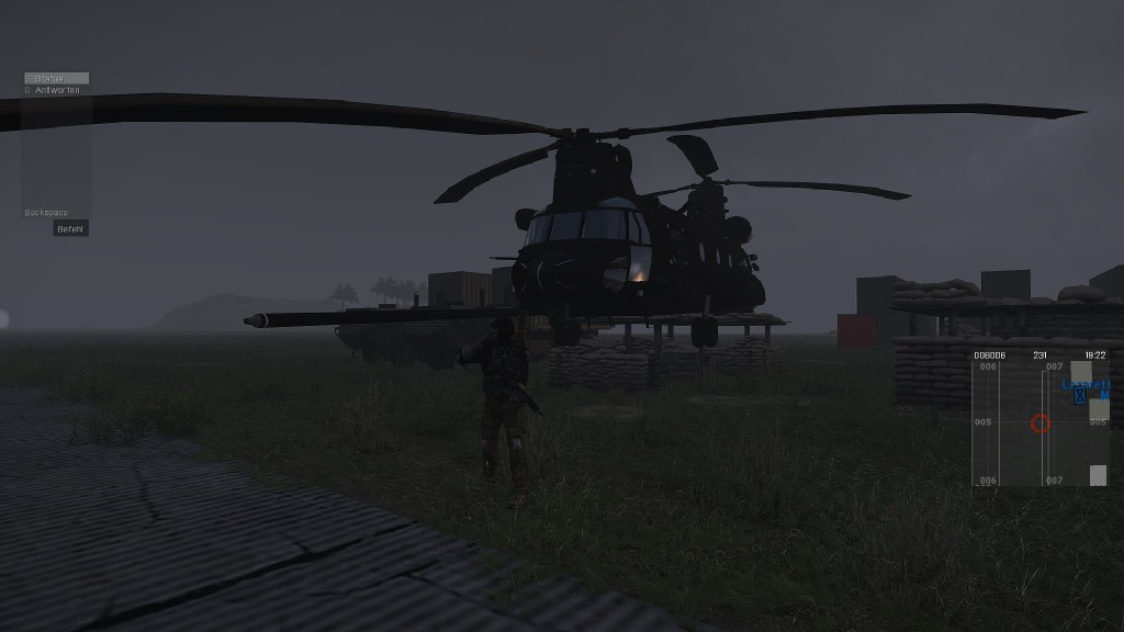 Arma 3 Event-Corssroads 4