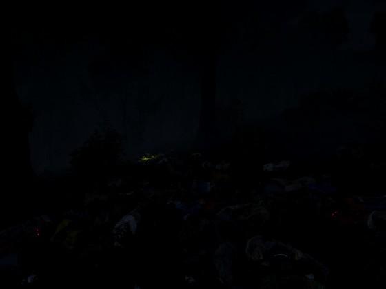 Event Apocalypse