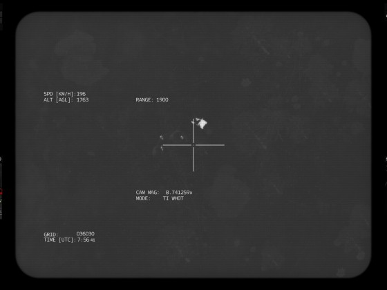 Arma 3 - Mission Wolfpack 02