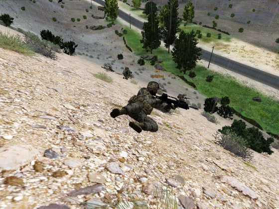Arma 3 Event - BW Einsatz Loki VIII
