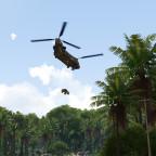 Vietnam Kingpin 5 - Sling Loading Action