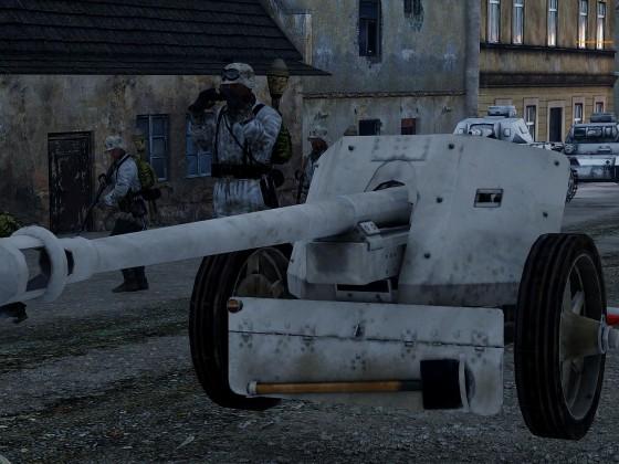 Arma 3 GT Action