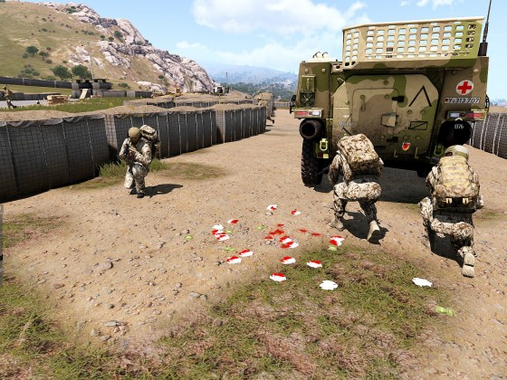 [SOB] EuFor-Event: Operation Wechselwind
