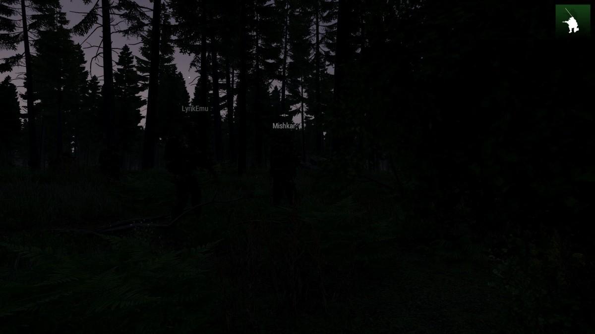 402 Event - Morgentau