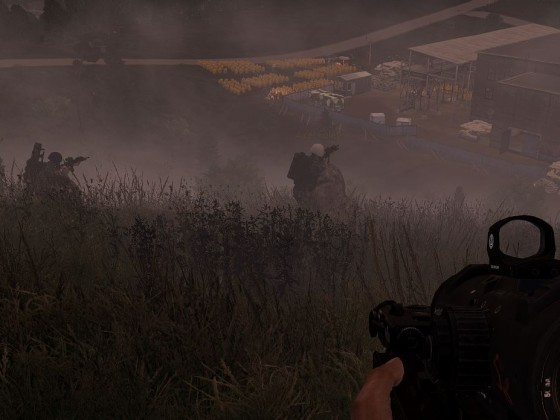 ZombieMission Outbreak Teil 3