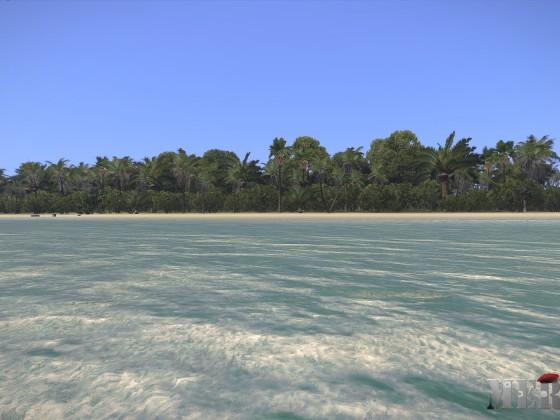 MERCS - Crab Islands