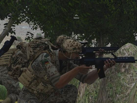 Arma 3 Event - BW Einsatz Loki III