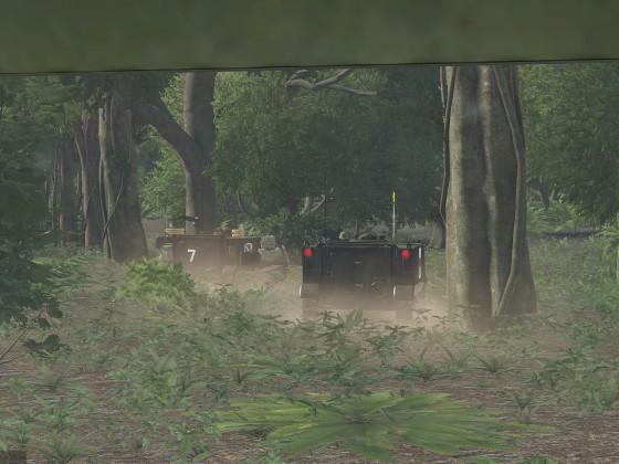 Bilder zur Mission: Operation Achilles - der Verbündete