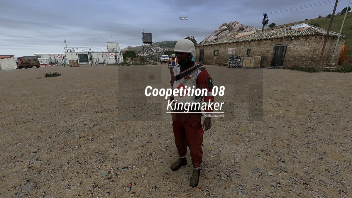Armaworld Coopetition 8