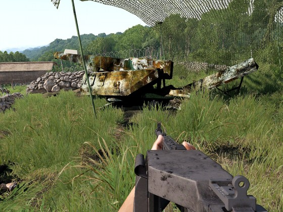 Mission Chi-Ho-Minh-Pfad