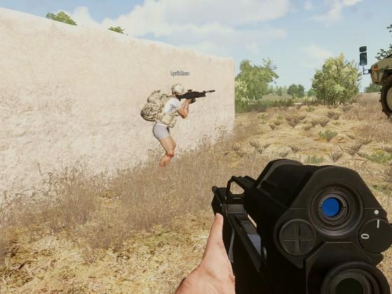 Arma 3 Event BW/BH - Battlezone Kunduz