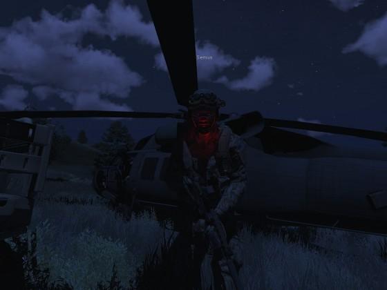 Arma 3 US Event - Feuerteufel 2