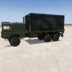 E76 Logistics