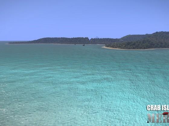 Crab Islands