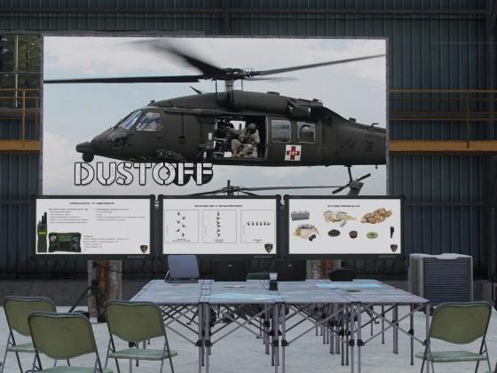 Mission Dustoff