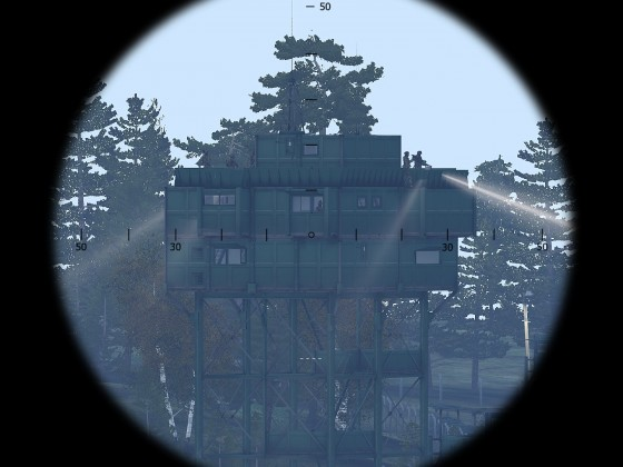 Mission Intruder