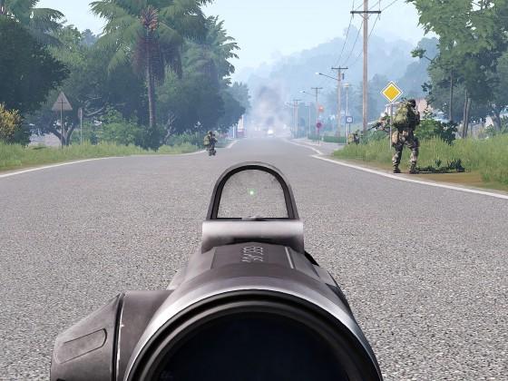 Event: Mission Rebellion