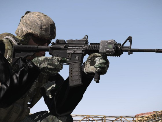 Arma 3 GT