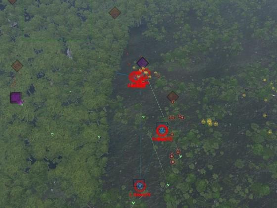Vietnam Dschungelfieber