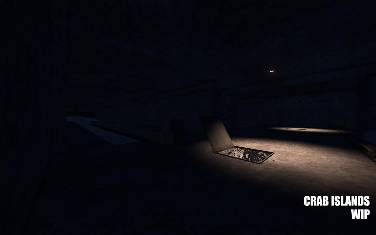 Marine Bunker