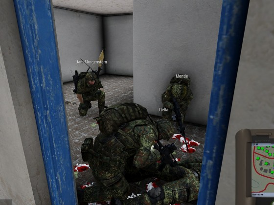 [Event] CQB Mission