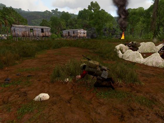 Arma 3 Vietnam Event - Krieg ohne Fronten