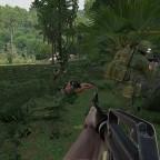 Vietnam Mission bei der 85th